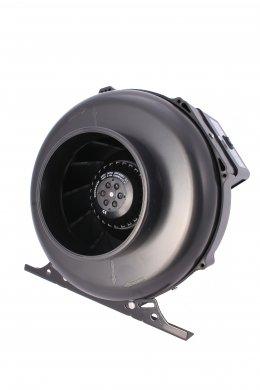 NTS UFO Fan 160,340/680 m3/hod,130W,dvourychlostní