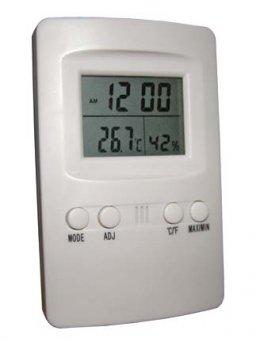 Digitální teplo-vlhkoměr min/max