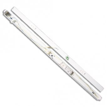 Armatura pro zářivku 36W, délka 120cm
