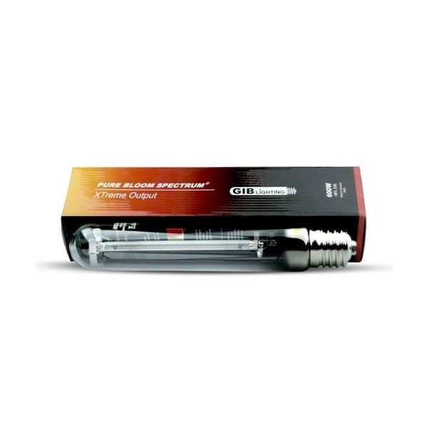 GIB Lighting Pure Bloom Spectre HPS XTreme Output 600W - květ