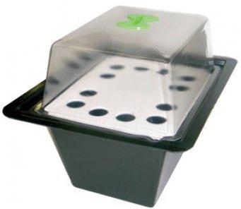 Nutriculture X-Stream Aeroponická řízkovnice pro 12 rostlin - bez vytápění