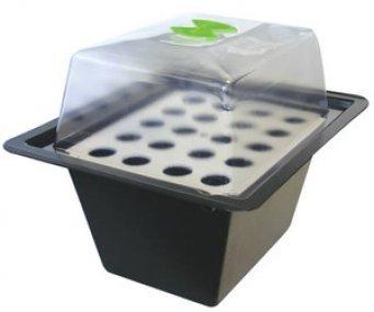 Nutriculture X-Stream Aeroponická řízkovnice pro 20 rostlin - bez vytápění