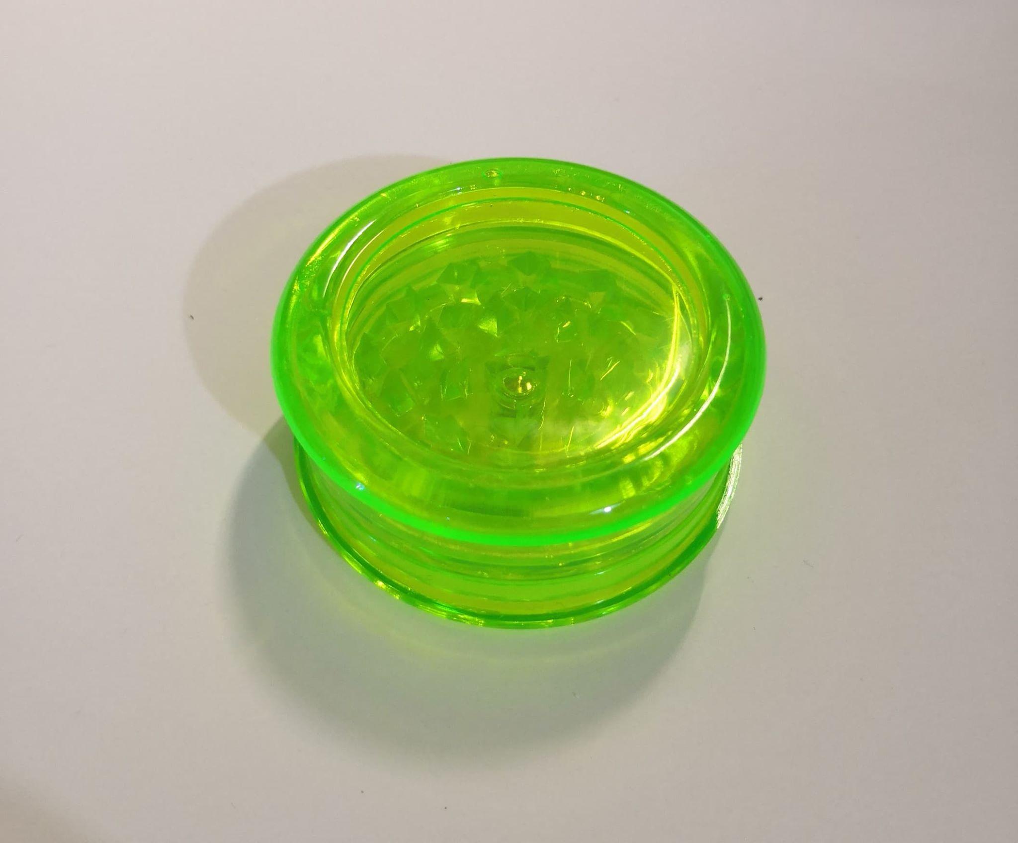 Drtička Magnetic zelená