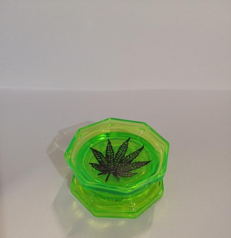 Drtička plastová Grip I. 5 cm