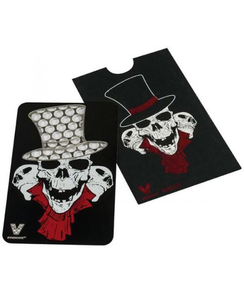Drtička Credit Card Skull
