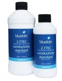 Bluelab EC2.77 Standard Solution, 250ml