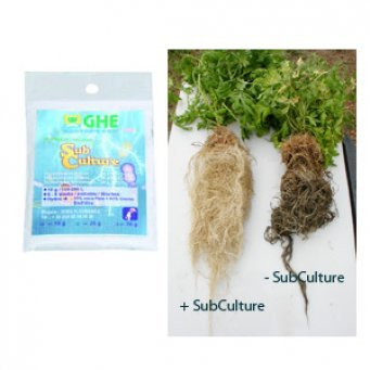 General Hydroponics SubCulture, 10g