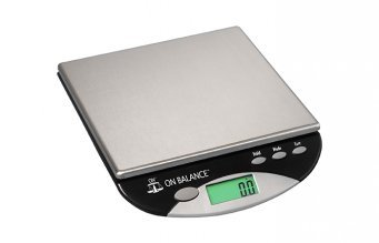 Stolní váha On Balance Compact Bench Scale 3000g/0,1g