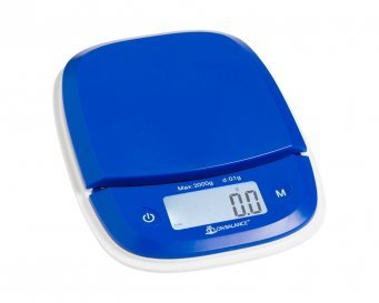 Váha On Balance Washable Fold-a-bowl Scale 2000g/0,1g