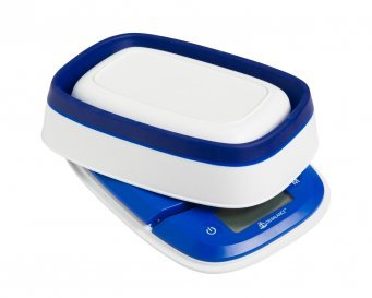 Váha On Balance Washable Fold-a-bowl Scale 5000g/1g