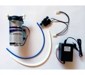RO PUMP KIT High flow