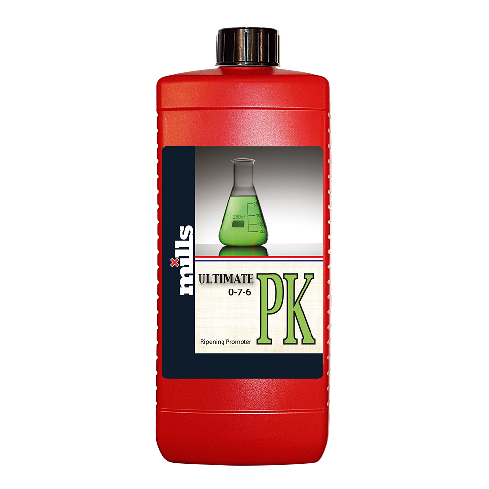 Mills - Ultimate PK Booster 500ml