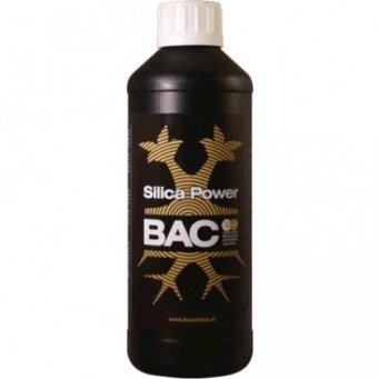 B.A.C. Silica Power, 500ml