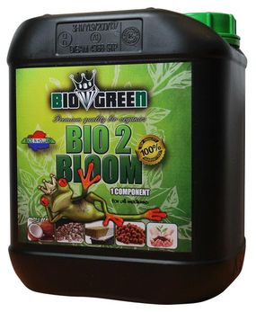 Biogreen Bio 2 Bloom 5L