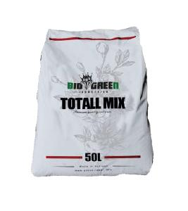 Biogreen Totall Mix 50l