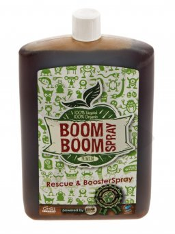 Biotabs Boom Boom Spray, 100ml