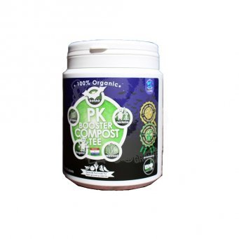 Biotabs PK Booster Compost Tea, 700g/750ml