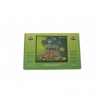 BioGreen Flower Boost NPK 0-39-25, 65g
