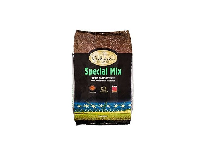 Gold Label Special Mix 50L