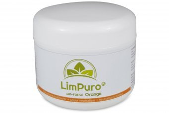 LIMPURO® Air-Fresh Orange, 200g
