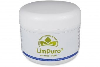 LIMPURO® Air-Fresh Pure, 200g