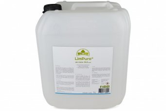 LIMPURO® Air-Fresh DLX Liquid, 5L