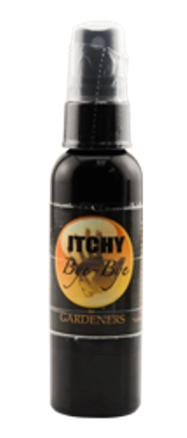 Itchy Bye-Bye 60ml