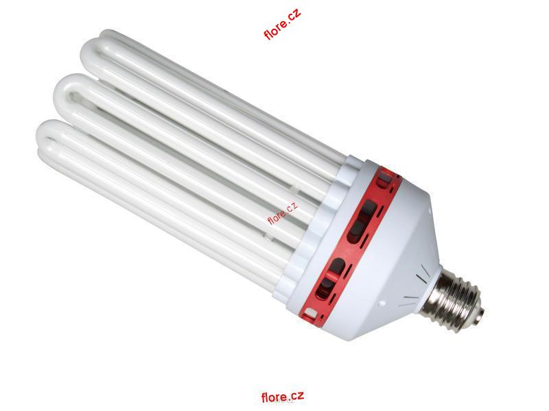 NTS CFL 250W red(květ)