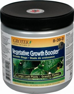 Growth Booster 20g