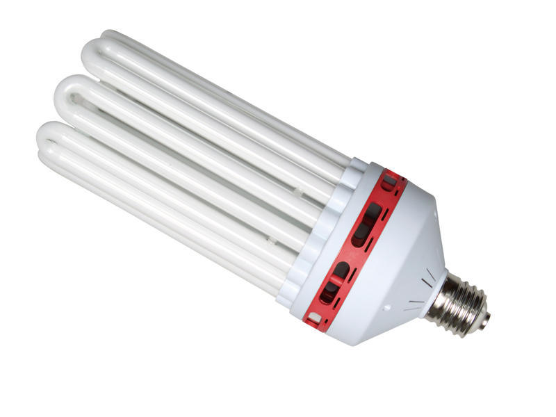 NTS CFL 200W red(květ)