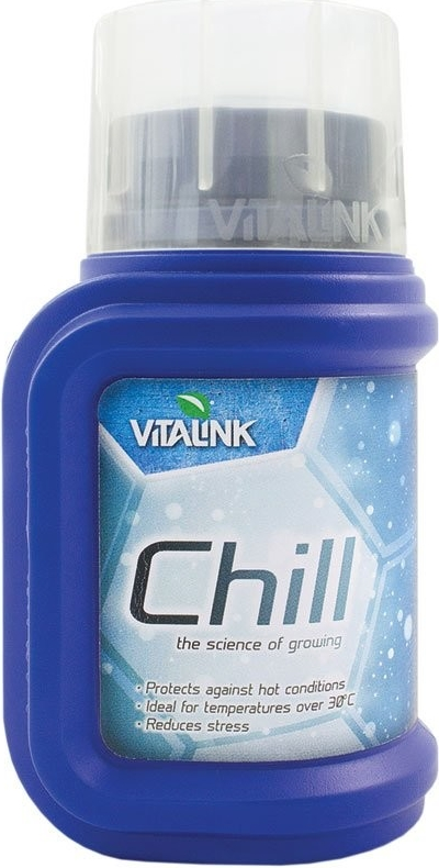 HydroGarden VitaLink Chill 250ml