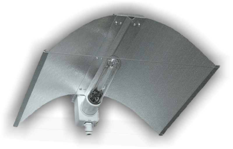 Adjust A - Wing 98% serie LUCILU Reflector Medium