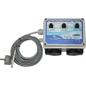 KLC-2M Temperature Controler